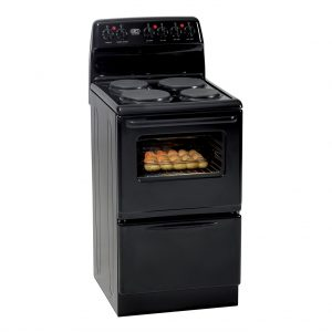 Gas Oven's